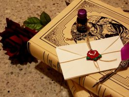 Letters by Narshel