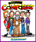 Compozerz Cover Color by hankinstein