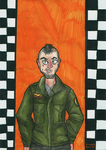 Taxi Driver by SludgeyMonster