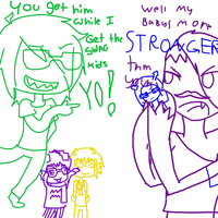 Roleplay3 by gamzee1