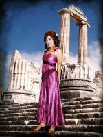 +Megara+ by tabeck