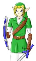 Link by Masae