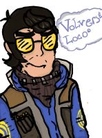 To: VolverseLoco - Blu Sniper. by Sniperisawesome