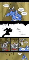 A Long Shot - Page 77 by Comics-in-Disguise