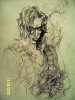 Severus   Snape by ymymy