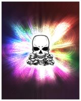 Skull Dream by FastNFurious