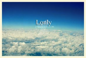 Pure Loneliness by swandiave