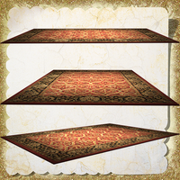 Carpets by Just-A-Little-Knotty