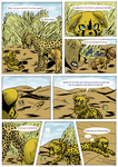 Creatures - Savane - Page 1 by DisccatFR