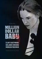 Million Dollar Baby by EuniceGamboa