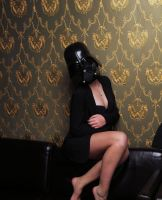 Darth Vader (2) by duuude11