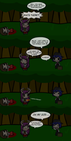 The Devil and Karma- A Fateful Encounter part 1 by TobiObito4ever
