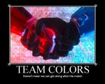 Team Colors by Ozone51