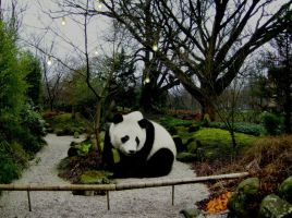 PGW: The Hortus Panda by Deviant-Sentient