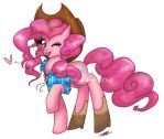 Cowgirl Pinkie Commission by Soul-Soar
