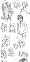 .Trauma Center.doodle dump 1 by alexis-the-angel