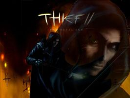 Thief II Wallpaper by KeeperNovaIce