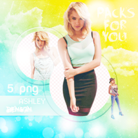 Ashley Benson PNG Pack by SudemLovatic2010