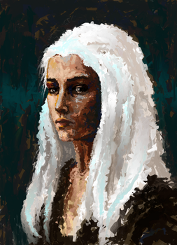 Dany by IanC3