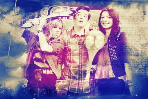 icarly wallpaper 1 by BLGraphics614
