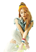 Ailee PNG [render] by GAJMEditions