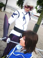 +Basara: Lost Without You+ by LauzyJayne