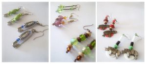 Wear them on your ears by hippiedesigner