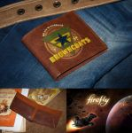 The prurse 'Browncoats' ('Firefly') by eiphen