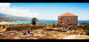 byblos by PortraitOfaLife