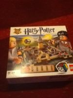 Lego Harry Potter by Pris-Shadow