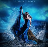 Water by GregoryNicolas