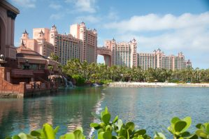 Atlantis Resort Bahama 61 by FairieGoodMother