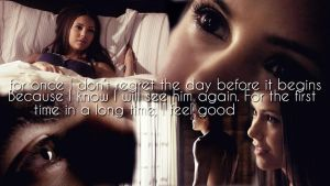 102 for once I don't regret the day by Laura7639