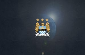 Manchester City FC by Woodie82