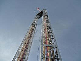 The Detonator HDR by TheBirdsFeathers