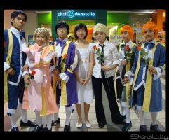 This is Our Ouran Fair by ShiroLily