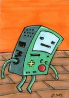 BMO psc by johnnyism