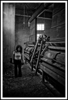 cotton factory6 by arkycat