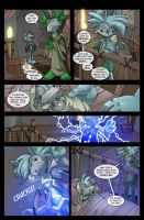 Sylvanna - A Moment in Time, Page 4 by dawnbest