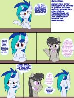 Mailbag Question 13 (CrazyGpu) by SilvatheBrony