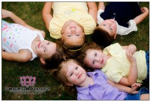 Circle of Cousins by Doubtful-Della