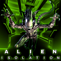 Alien Isolation v2 by POOTERMAN