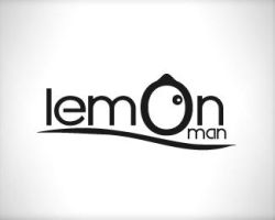 Lemon Man by cstm