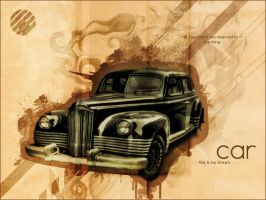 MY dream car by charming-uae