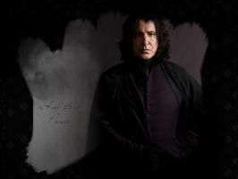 Half-Blood Prince by newtscamander