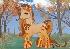 Pony Adoptable ~ 5 by BiahAdopts