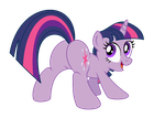 Shake it, Twilight by AleximusPrime