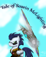 Tale of Soarin McLighting by Electuroo