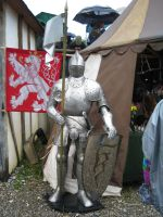 knight armor by two-ladies-stocks