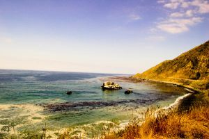 west coast by johnathan10